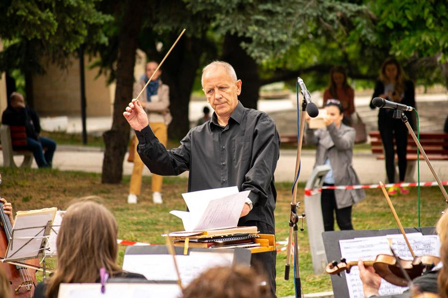 Симфониета - Шумен открива есенния творчески сезон-1