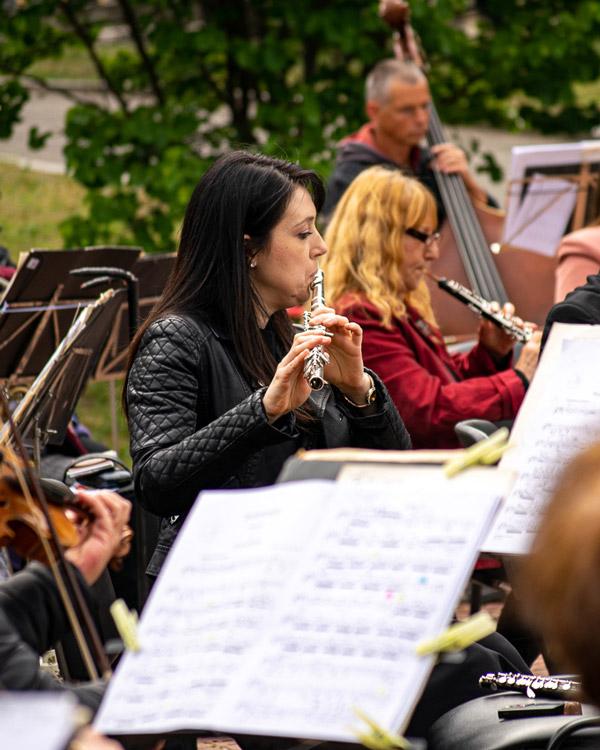 Симфониета - Шумен открива есенния творчески сезон-2