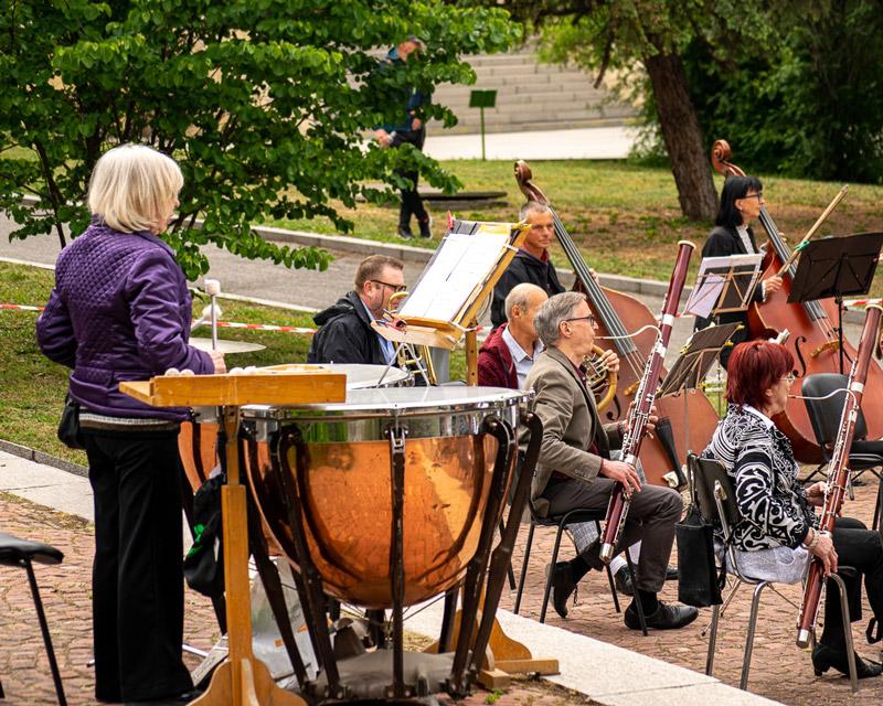 Симфониета - Шумен открива есенния творчески сезон-3