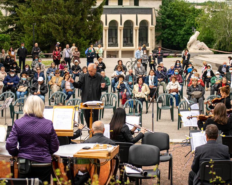 Симфониета - Шумен открива есенния творчески сезон-4