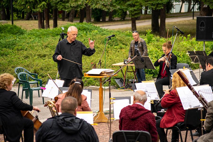 Симфониета - Шумен открива есенния творчески сезон-6