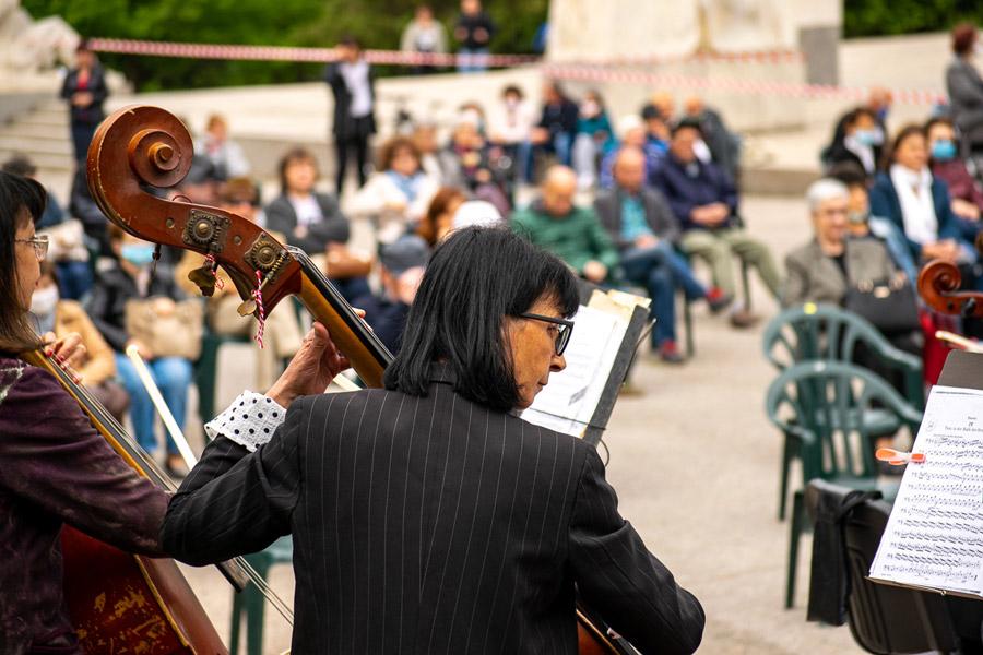 Симфониета - Шумен открива есенния творчески сезон-9