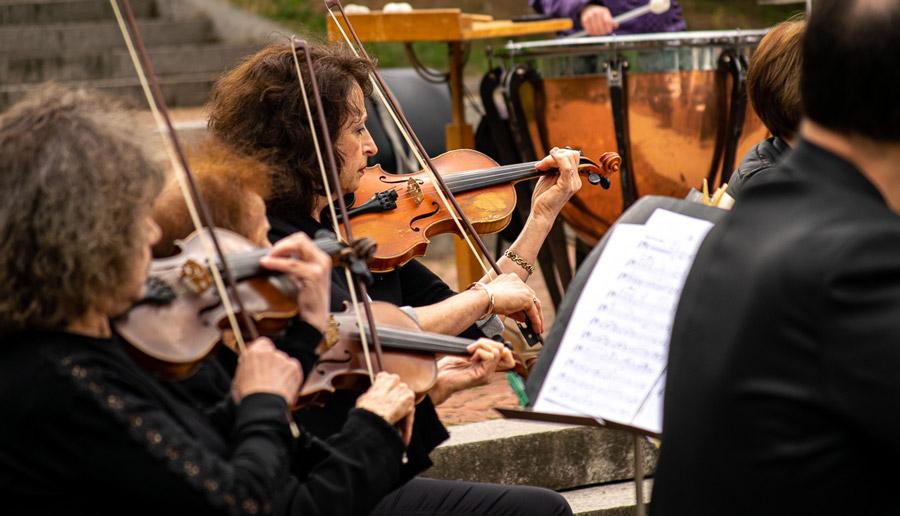 Симфониета - Шумен открива есенния творчески сезон-11