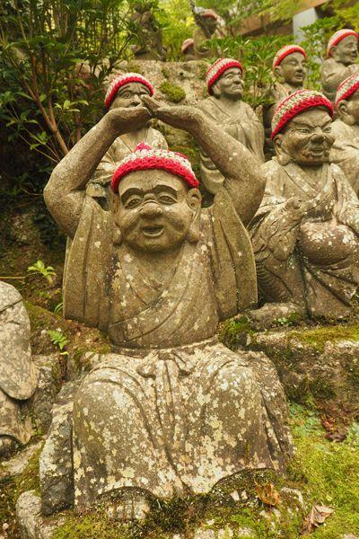 Боговете носят плетени шапки