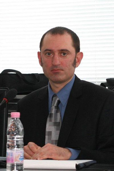 Данко Георгиев