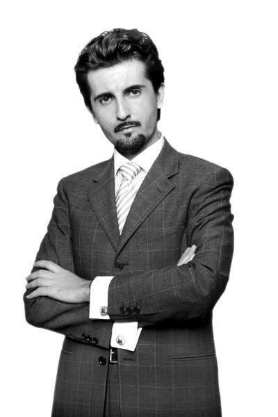 Федерико Борландели