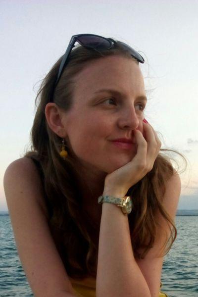 Калина Василева