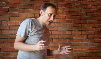 Николай Гундеров