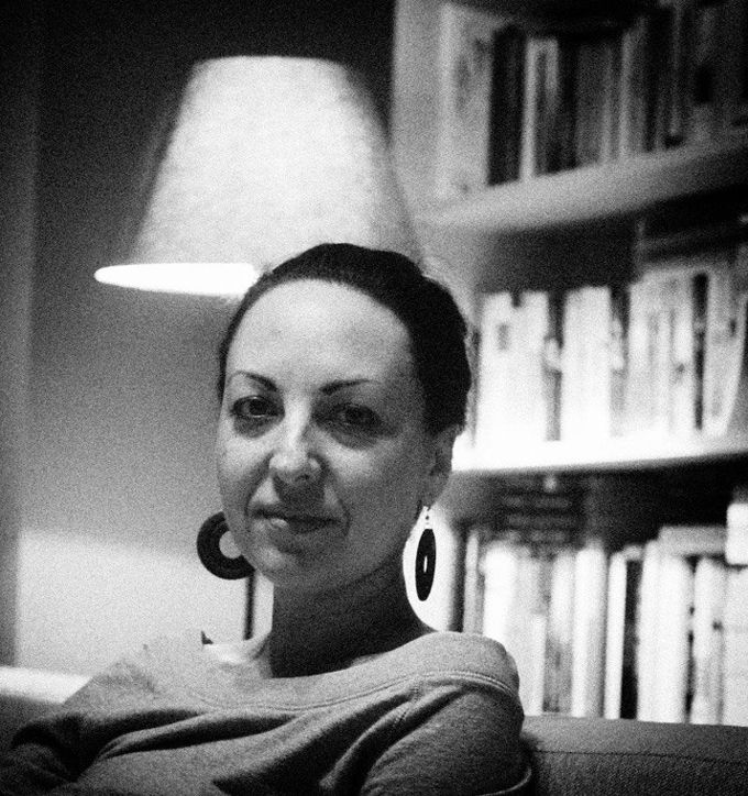 Йорданка Белева