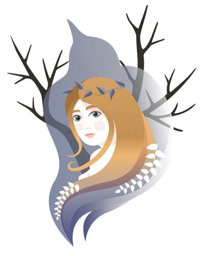 Митологичната жена: архетипи от вчера до днес