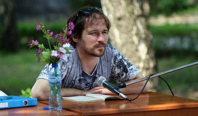Поезия от Красимир Вардиев